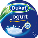 Dukat Yogurt